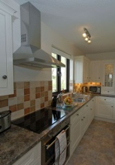 Holiday Cottage Reviews for Willowfield Lake Cottages - Self Catering Property in Braunton, Devon