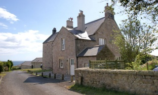 Holiday Cottage Reviews for Mermaid Cottage - Self Catering Property in Alnwick, Northumberland
