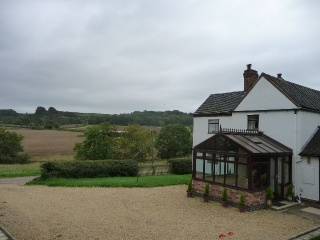 Holiday Cottage Reviews for Moscow Farm Holiday Cottage - Cottage Holiday in Melton Mowbray, Leicestershire