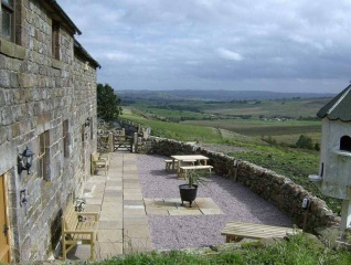 Holiday Cottage Reviews for ridgehead farm -  in buxton, Derbyshire