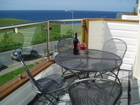 Holiday Cottage Reviews for Pendowr House - Holiday Cottage in Newquay, Cornwall inc Scilly