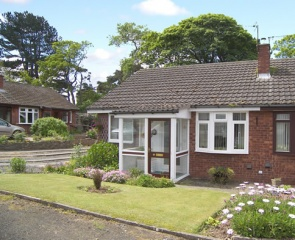 Holiday Cottage Reviews for Endar - Cottage Holiday in Tweedmouth, Northumberland