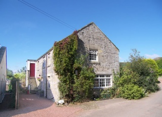 Holiday Cottage Reviews for Stonecrop Cottage - Cottage Holiday in Alwinton, Northumberland