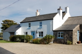 Holiday Cottage Reviews for Y Wern - Cottage Holiday in St Davids, Pembrokeshire