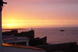 Holiday Cottage Reviews for Curlew Cottage - Cottage Holiday in Appledore, Devon