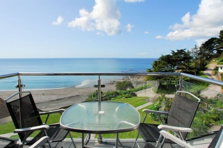 Holiday Cottage Reviews for 19 Mount Brioni - Holiday Cottage in Downderry, Cornwall inc Scilly