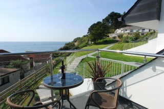 Holiday Cottage Reviews for 28 Mount Brioni - Holiday Cottage in Downderry, Cornwall inc Scilly