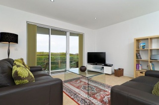 Holiday Cottage Reviews for 10 Bredon Court - Self Catering Property in Newquay, Cornwall inc Scilly