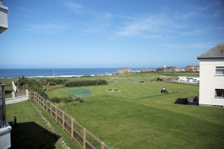 Holiday Cottage Reviews for 50 Bredon Court - Self Catering Property in Newquay, Cornwall inc Scilly