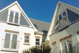 Holiday Cottage Reviews for Towan, Pentire Mews - Self Catering in Newquay, Cornwall inc Scilly