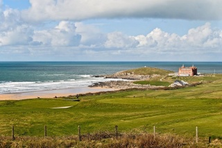 Holiday Cottage Reviews for 5 The Vista - Holiday Cottage in Newquay, Cornwall inc Scilly