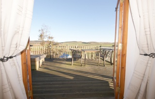 Holiday Cottage Reviews for Aidan Cottage - Holiday Cottage in Chatton, Northumberland