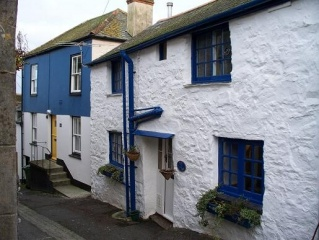 Holiday Cottage Reviews for Port Cottage - Cottage Holiday in Newlyn, Cornwall inc Scilly