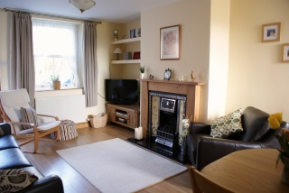 Holiday Cottage Reviews for Little Byre - Holiday Cottage in Aspatria, Cumbria