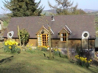 Holiday Cottage Reviews for The Dick Turpin Cottage - Self Catering in CRAVEN ARMS, Shropshire