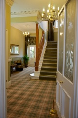 Holiday Cottage Reviews for Dalkeith House - Holiday Cottage in Newcastleton, Scottish Borders