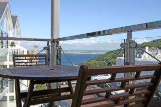 Holiday Cottage Reviews for Indigo - Self Catering in St Ives, Cornwall inc Scilly