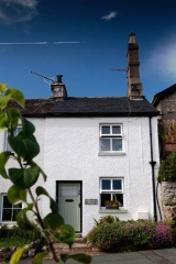 Holiday Cottage Reviews for SHAMROCK COTTAGE - Holiday Cottage in Cartmel, The Lake District