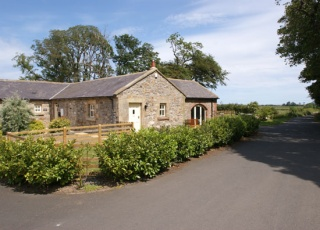 Holiday Cottage Reviews for Cloggy Nook - Holiday Cottage in Chathill, Northumberland