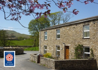 Holiday Cottage Reviews for Hill View - Holiday Cottage in Hawes, North Yorkshire