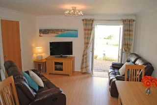 Holiday Cottage Reviews for Fistral Retreats - Cottage Holiday in Newquay, Cornwall inc Scilly