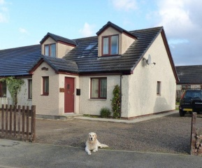 Holiday Cottage Reviews for Rowlands Aviemore - Holiday Cottage in Aviemore, Highlands
