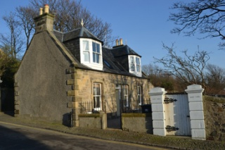 Holiday Cottage Reviews for Cardy Cottage - Cottage Holiday in Leven, Fife