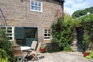 Holiday Cottage Reviews for HOLLY BECK STABLES - Holiday Cottage in HARROGATE, North Yorkshire