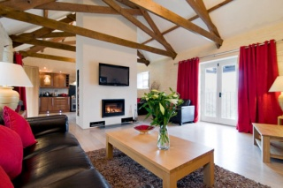 Holiday Cottage Reviews for Hob Nob - Holiday Cottage in Duloe, Cornwall inc Scilly