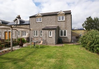 Holiday Cottage Reviews for Cheviot Cottage - Self Catering Property in Morpeth, Northumberland