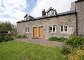 Holiday Cottage Reviews for Coquet Cottage - Cottage Holiday in Morpeth, Northumberland