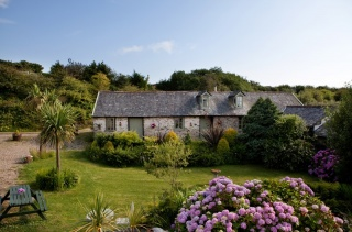 Holiday Cottage Reviews for Aggies Cottage - Holiday Cottage in Ilfracombe, Devon