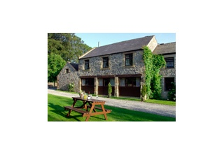 Holiday Cottage Reviews for Dove Cottage, Churchdale Farm -  in Bakewell, Derbyshire
