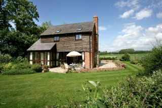 Holiday Cottage Reviews for Ashford Farm Cottages - Cottage Holiday in Ludlow, Shropshire