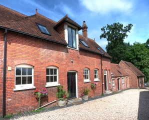 Holiday Cottage Reviews for The Old Stables Lyndhurst New Forest - Cottage Holiday in Lyndhurst, Hampshire