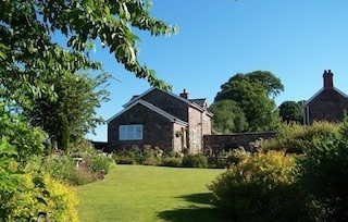 Holiday Cottage Reviews for Clare's Cottage - Holiday Cottage in Chepstow, Monmouthshire