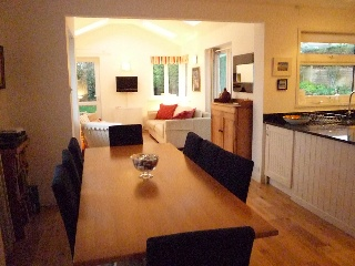 Holiday Cottage Reviews for Trevethan - Holiday Cottage in Rock, Cornwall inc Scilly