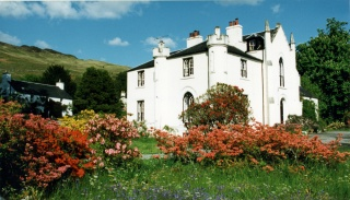 Holiday Cottage Reviews for Kinlochlaich House - Linnhe Apartment - Self Catering Property in Oban, Argyll and Bute