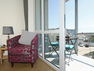 Holiday Cottage Reviews for 33 Tre Lowen - Self Catering Property in Newquay, Cornwall inc Scilly