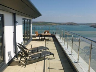 The Penthouse at Padstow