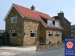 Holiday Cottage Reviews for Avoncroft - Self Catering Property in Whitby, North Yorkshire