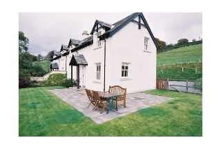Holiday Cottage Reviews for East & West Cromald Cottages - Self Catering Property in Blairgowrie, Perth and Kinross