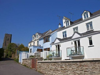 Holiday Cottage Reviews for Pebbles, Endsleigh Court - Holiday Cottage in Stoke Fleming, Devon