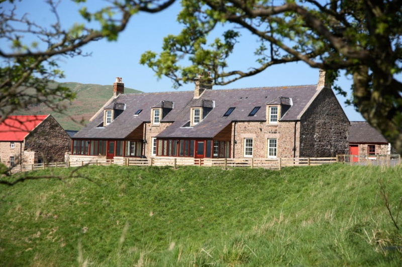 Self Catering Cottages In Wooler And Reviews
