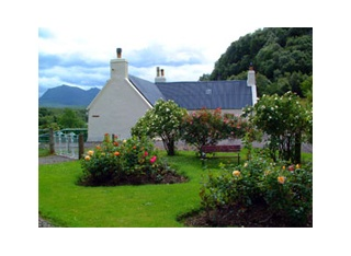 Holiday Cottage Reviews for 15a and 15b Croft - Self Catering in Achnasheen, Highlands