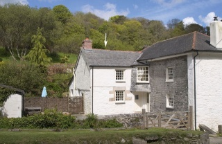 Holiday Cottage Reviews for 1 Chestnut Cottages - Holiday Cottage in Port Navas, Cornwall inc Scilly