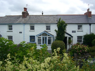 Holiday Cottage Reviews for 3 Trevanger Cottages - Cottage Holiday in St Minver, Cornwall inc Scilly