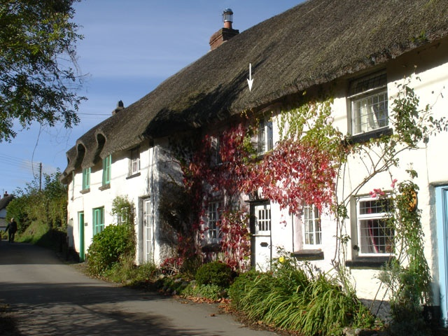 Cluny Cottage