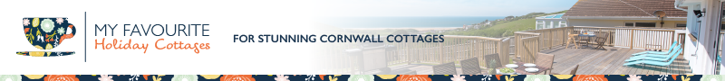 My Favourite holiday cottages in Cornwall