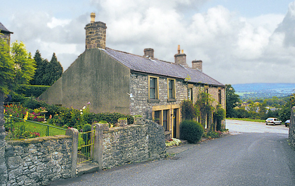 Holiday Cottage Reviews for Smalldale - Holiday Cottage in Bradwell, Derbyshire